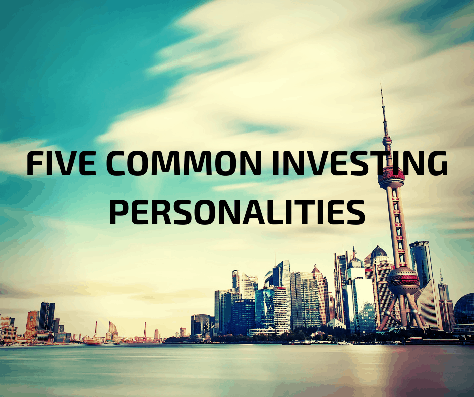 Which type of investor are you?